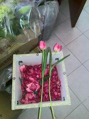 Цветы исскусственные